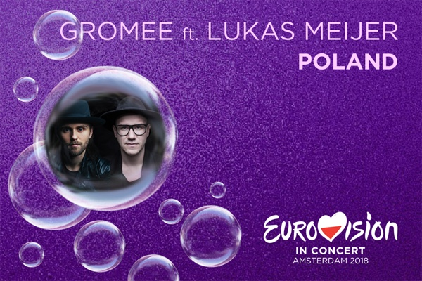 Welcome Poland!
