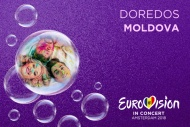 Welcome Moldova!