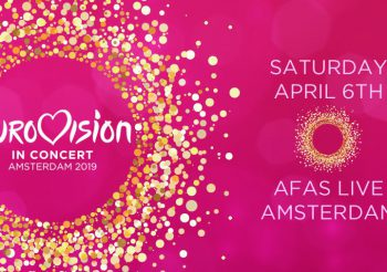 Eurovision in Concert 2019 will be held on 6 april