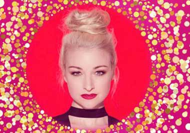 Welcome… Kate Miller-Heidke from Australia!