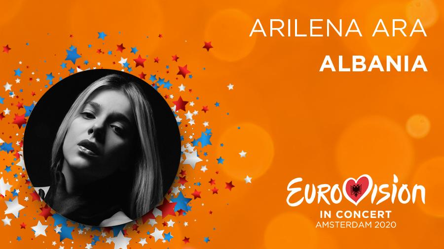 Arilena Ara