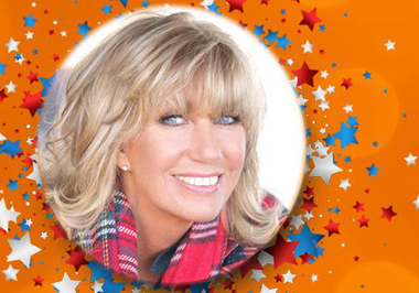 Support act: Maggie McNeal